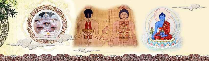 Кровопускание лечение в тибетской медицине